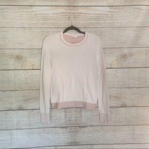 Tory Burch Pink Sweater